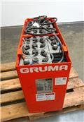 Gruma 24 V 4 PzS 500 Ah, 2015, Osprzęt i komponenty - inne