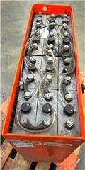Gruma 24 V 4 PzS 620 Ah, 2012, Ďalšie príslušenstvo a komponenty