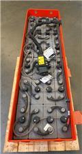 Gruma 48 V 4 PzS 560 Ah, 2012, Andet Tilbehør og dele