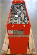 Gruma 48 V 4 PzS 560 Ah, 2012, Další příslušenství a komponenty