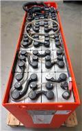 Gruma 48 V 4 PzS 620 Ah, 2014, Ďalšie príslušenstvo a komponenty