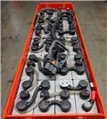 Gruma 48 V 4 PzS 620 Ah, 2013, Ostali priključci i komponente
