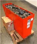 Gruma 48 V 4 PzS 620 Ah, 2013, Other Attachments And Components