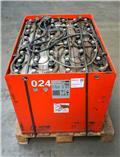 Gruma 48 V 5 PzS 625 Ah, 2013, Altri attacchi e componenti