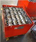 Gruma 48 V 6 PzS 630 Ah, 2010, Andere Ausstattung und Zubehör