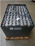 Gruma 80 V 4 PzS 500 Ah, 2013, अन्य घटक
