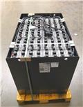 Gruma 80 V 4 PzS 620 Ah, 2013, Ostali priključci i komponente