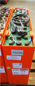 Other component Hoppecke 24 V 3 Pzs 375 Ah, 2018