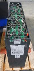 Other component Hoppecke 48 V 3 PzS 465 Ah, 2014