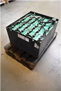 Hoppecke 48 V 6 PzS 480 Ah, 2011, Λοιπά προσαρτούμενα εξαρτήματα και κατασκευαστικά στοιχεία