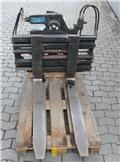 Kaup 1,5T 451 B = 970 mm, 1990, Other Attachment / Components