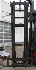Linde 189, 2012, Other attachments and components