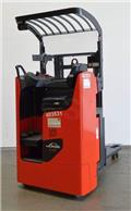 Linde D12, 2018, Self propelled stackers