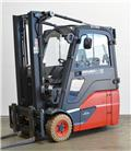 Linde E 16/386-02 EVO, 2017, Electric forklift trucks