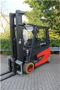 Linde E 30/600 HL/387, 2015, Wózki elektryczne