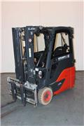 Linde E16C, 2014, Electric Forklifts
