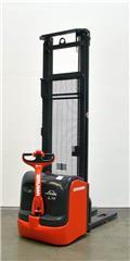 Linde L 14/372-03, 2011, Medium lift order picker