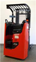 Linde L16, 2018, Self Propelled Stackers