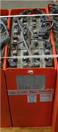 AIM 24 V 3 PzS 375 Ah, 2011, Alte accesorii si componente