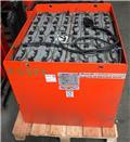 AIM 80 V 5 PzS 700 AH, 2010, Các thành phần khác