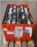 Allgäu Batterie 48 V 5 PzS 625 Ah, 2014, Các thành phần khác