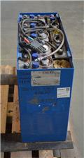 Deta 24 V 4 PzS 500 Ah, 2011, Các thành phần khác