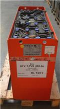 Deta 48 V 5 ECSM 800 AH, 2011, Other Attachment / Components