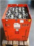 Deta 48 V 5 PzS 700 Ah, 2011, Các thành phần khác
