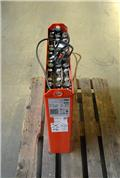 Gruma 24 V 2 PzB 200 Ah, 2013, Other Attachments And Components