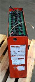 Gruma 24 V 3 PzS 375 Ah, 2012, Andere Ausstattung und Zubehör