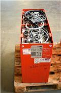Gruma 24 V 4 PzS 500 Ah, 2014, Andere Ausstattung und Zubehör