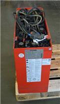 Gruma 24 V 4 PzS 500 Ah, 2015, Drugi priključki in komponente