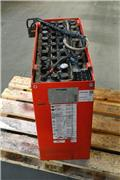 Gruma 24 V 4 PzS 500 Ah, 2015, Altri attacchi e componenti