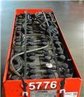 Gruma 48 V 5 PzS 775 Ah, 2013, Các thành phần khác
