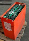 Hoppecke 24 V 3 PzS 375 Ah, 2008, Alte accesorii si componente