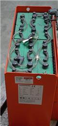 Hoppecke 24 V 5 HPzS 625 Ah, 2010, Egyéb adapterek és tartozékok