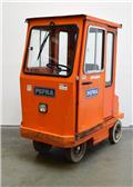 Pefra 712, 2000, Vlečna vozila