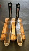 Vetter MTGZ50/14/24, 2012, Další příslušenství a komponenty