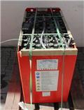 Allgäu Batterie 48 V 3 PzS 360 Ah, 2017, Ostali priključci i komponente