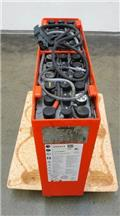 Gruma 24 V 3 PzS 375 Ah, 2019, Other attachments and components
