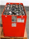 Gruma 48 V 4 PzS 500 Ah, 2013, Ostali priključci i komponente