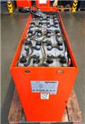 Gruma 48 V 4 PzS 620 Ah, 2011, Other attachments and components
