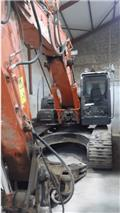 Hitachi 280 LC3, Crawler excavators