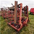 Doublet-Record 4,5 m. 46 Tands, Harrows