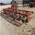Fraugde 17 tands/4m, Harrows
