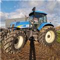 New Holland TG 285، 2005، الجرارات