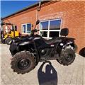 SMC J MAX 700 4x4 Lang 4x4 T3 traktor, 2017, ATV-k