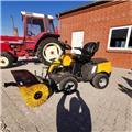 Stiga Park Pro 340, 2018, Traktorske kosilice
