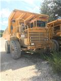 Euclid R35, 1993, Rigid dump trucks