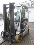 Still RX60-25, 2009, Electric Forklifts
